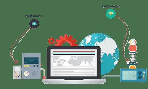 Web Hosting Service in Nepal